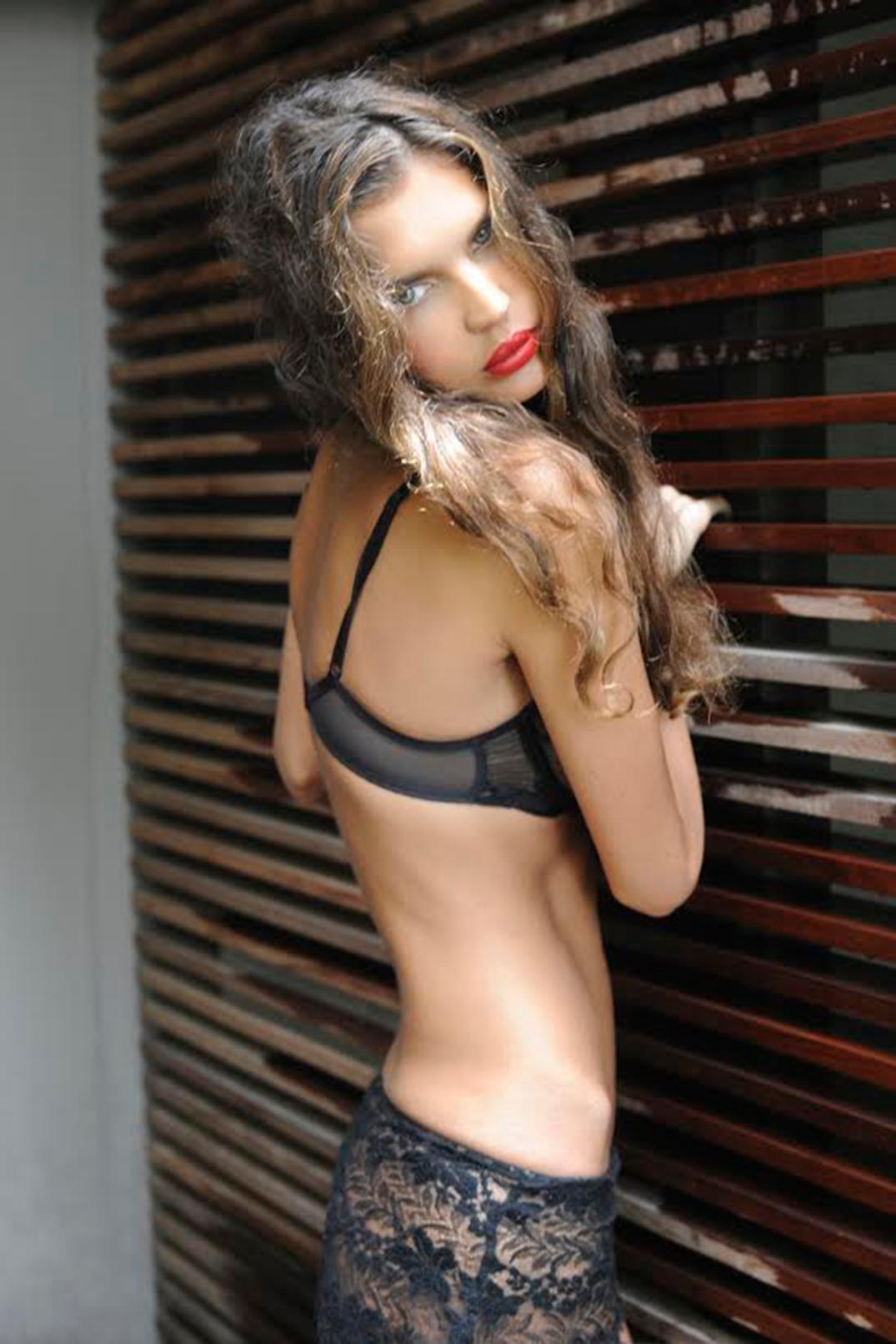 Alesia Riabenkova